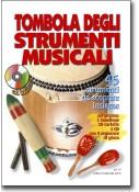 Tombola degli strumenti musicali + CD