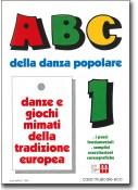 ABC della danza popolare 1 + CD