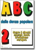 ABC della danza popolare 2 + CD