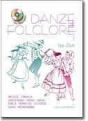Danze di folclore 1 + CD