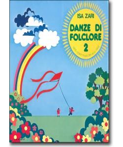 Danze di folclore 2 + CD