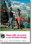 Danze folk ricreative