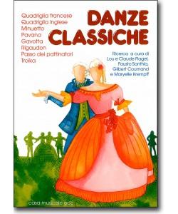 Danze classiche + CD