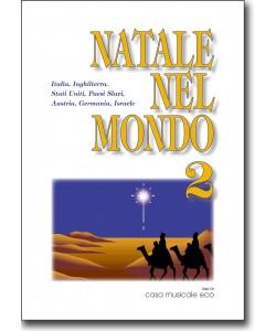 Natale nel mondo 2 + CD