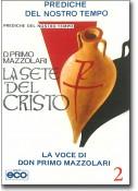 02 La sete del Cristo