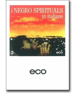 I negro spirituals in italiano 2