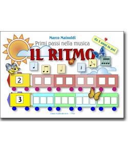 Il Ritmo...primi passi nella musica