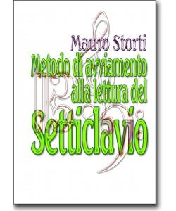 Metodo di avviamento alla lettura del Setticlavio