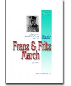 Franz & Fritz March