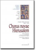 Chorus novae Hierusalem