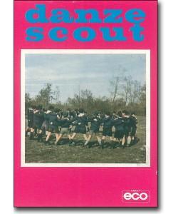 Danze scout - Musicassetta