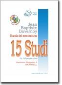 15 Studi + CD