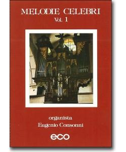 Melodie Celebri vol. 1 - Musicassetta