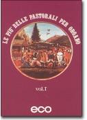 Le più belle pastorali per Organo vol. 1