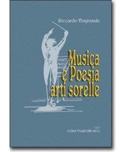 Musica e Poesia: arti sorelle