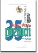35 preludi + CD