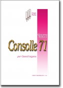 Consolle 71