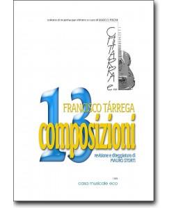 13 Composizioni