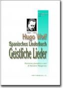 Spanisches Liederbuch Geistliche Lieder