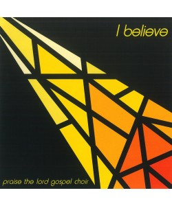 I believe CD