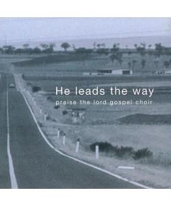 He leads the way CD