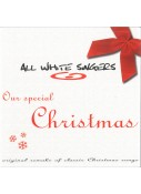 Our special Christmas CD
