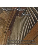 Sinfonie d'Opera e Sonate CD