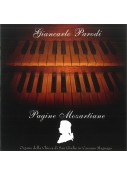 Pagine Mozartiane CD