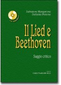 Il Lied e Beethoven + CD
