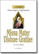 Missa Mater Divinae Gratiae
