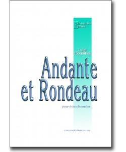 Andante et Rondeau