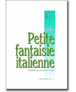 Petite fantaisie italienne