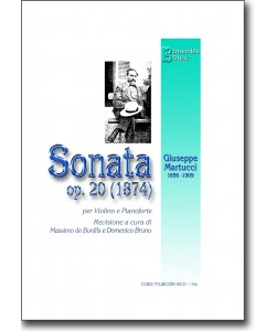 Sonata op. 20