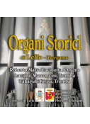 Organi Storici di Leffe CD