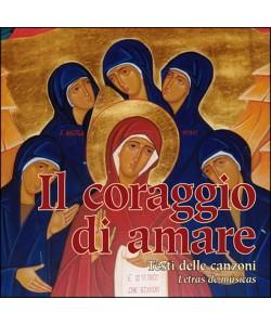 Il coraggio di amare CD