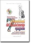 7 Composizioni del rinascimento spagnolo + CD