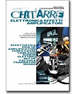 Chitarre - Elettronica, effetti ed amplificatori