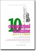 10 Composizioni facilissime