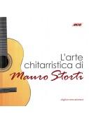 L'arte chitarristica di Mauro Storti CD