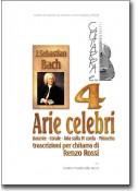 4 Arie celebri