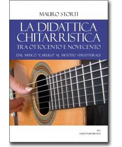 La didattica chitarristica tra ottocento e novecento