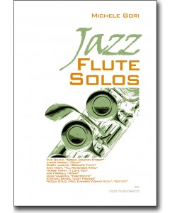 Jazz flute solos