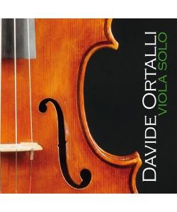 Viola solo CD