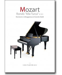 "Mozart Rondò ""Alla Turca"""