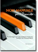 Non Manuale per il Pianista
