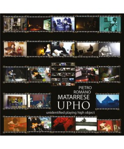 UPHO - Unidentified Playing High Object