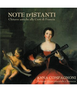 Note d'istanti CD