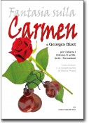 Fantasia sulla Carmen