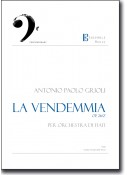 La vendemmia op. 26/Z