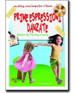 Prime espressioni danzate - 5 anni
